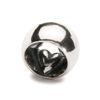 Beads Trollbeads in Argento - Amore Dichiarato - TAGBE-30151