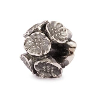 Beads Trollbeads in Argento - Fiori di Ciliegio - TAGBE-40012