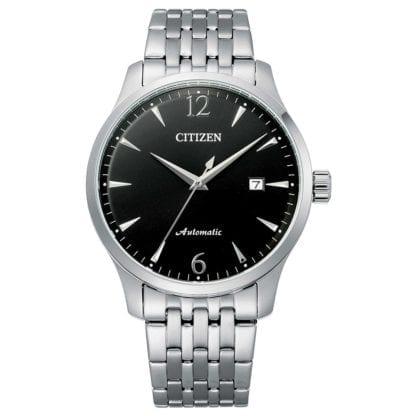 Orologio Automatico Citizen in Acciaio - Classic - NJ0110-85E