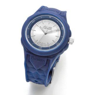 Orologio Solo Tempo 4US Paciotti in Silicone - Notte - T4RB294