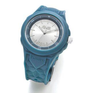Orologio Solo Tempo 4US Paciotti in Silicone - Notte - T4RB300