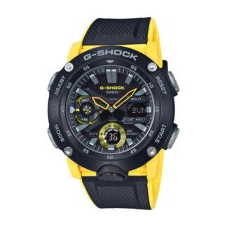 Orologio Cronografo Casio in Resina - G-Shock - GA-20000-1A9ER