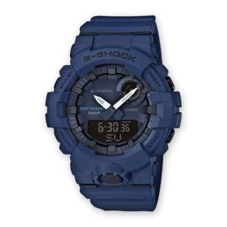 Orologio Cronografo Casio in Resina - G-Shock - GBA-800-2AER