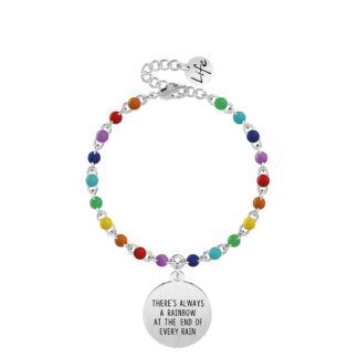 Bracciale Kidult Acciaio There's Always Be.. - Philosophy - 731829