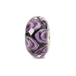 Beads Trollbeads in Argento e Vetro - Auguri - TGLBE-30046