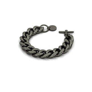 Bracciale Unoaerre in Bronzo Brunito con Grumetta - Bronze - 000EXB4565000