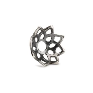 Beads Trollbeads in Argento - Mandala - TAGBE-10240